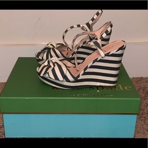 Kate Spade Heels Shoes